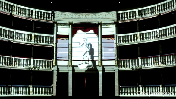 FIRENZE4EVER 3D VIDEOMAPPING PROJECTION_14759