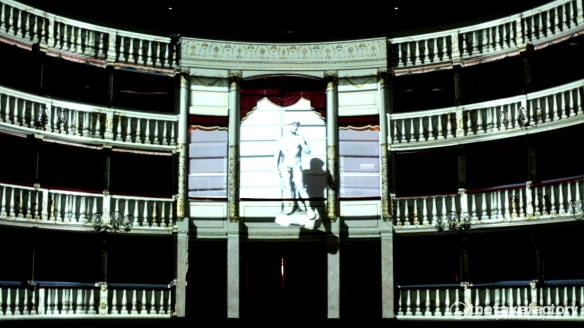 FIRENZE4EVER 3D VIDEOMAPPING PROJECTION_14805
