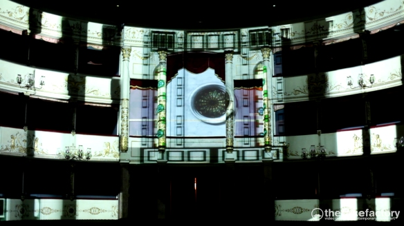 FIRENZE4EVER 3D VIDEOMAPPING PROJECTION_14938
