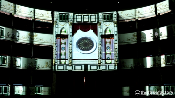 FIRENZE4EVER 3D VIDEOMAPPING PROJECTION_14947