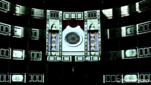 FIRENZE4EVER 3D VIDEOMAPPING PROJECTION_14958