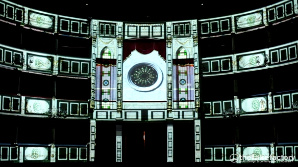 FIRENZE4EVER 3D VIDEOMAPPING PROJECTION_14979
