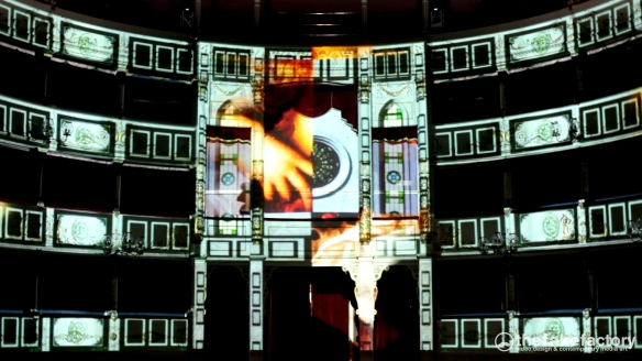 FIRENZE4EVER 3D VIDEOMAPPING PROJECTION_15031