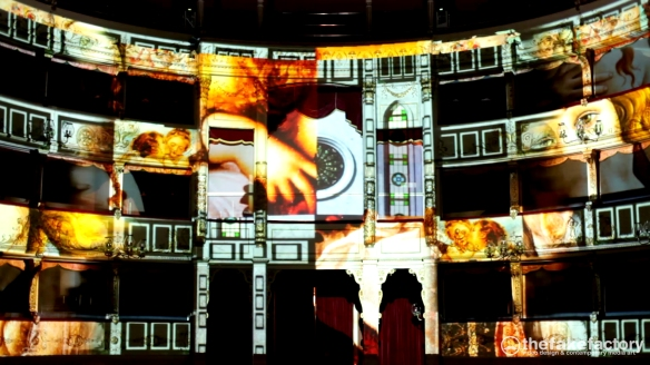 FIRENZE4EVER 3D VIDEOMAPPING PROJECTION_15043