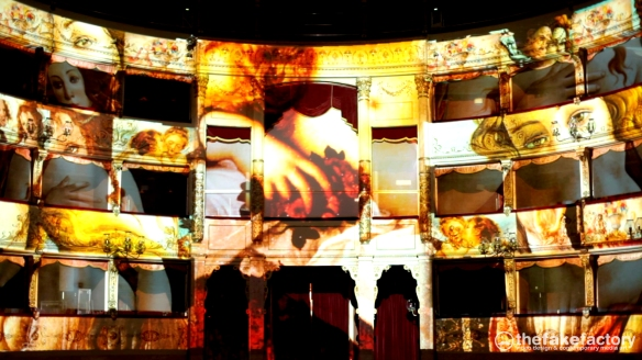 FIRENZE4EVER 3D VIDEOMAPPING PROJECTION_15063