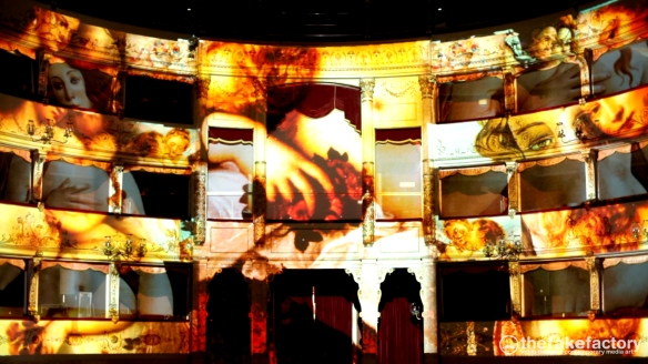 FIRENZE4EVER 3D VIDEOMAPPING PROJECTION_15155