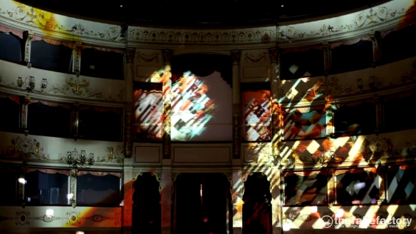 FIRENZE4EVER 3D VIDEOMAPPING PROJECTION_15353