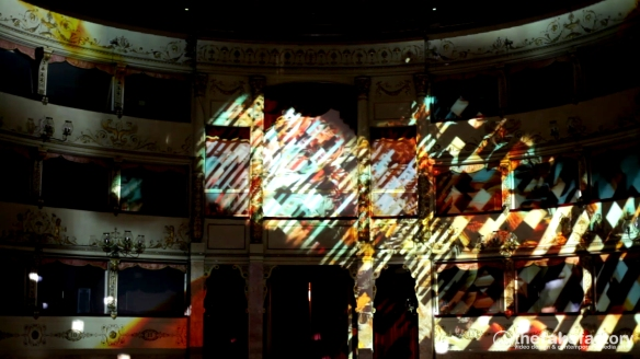 FIRENZE4EVER 3D VIDEOMAPPING PROJECTION_15357