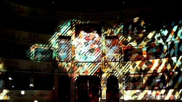 FIRENZE4EVER 3D VIDEOMAPPING PROJECTION_15366