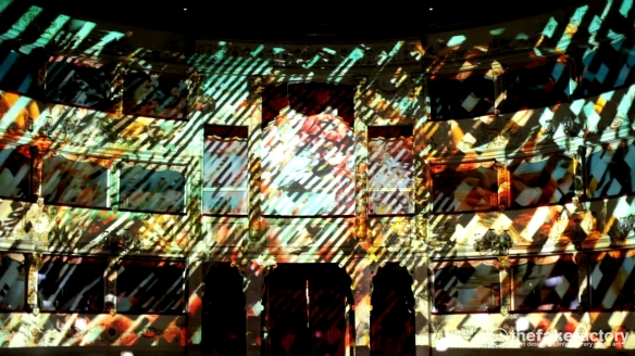 FIRENZE4EVER 3D VIDEOMAPPING PROJECTION_15376