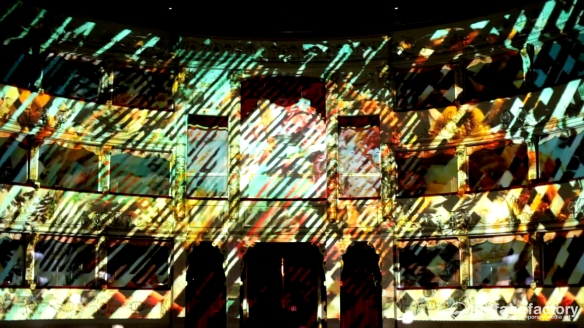 FIRENZE4EVER 3D VIDEOMAPPING PROJECTION_15399