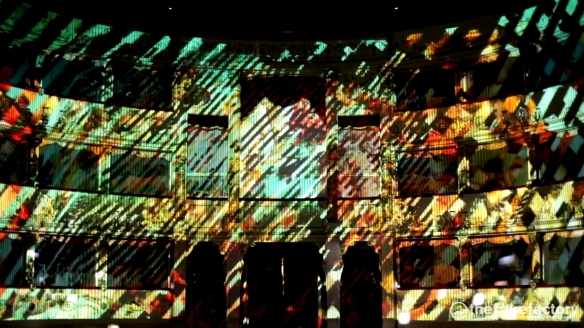 FIRENZE4EVER 3D VIDEOMAPPING PROJECTION_15428