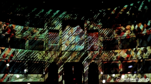FIRENZE4EVER 3D VIDEOMAPPING PROJECTION_15444