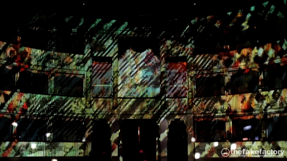 FIRENZE4EVER 3D VIDEOMAPPING PROJECTION_15447