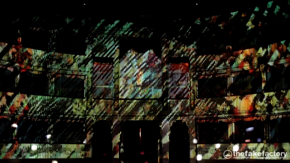 FIRENZE4EVER 3D VIDEOMAPPING PROJECTION_15450