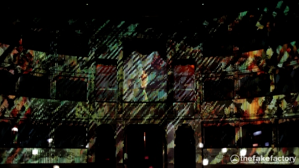 FIRENZE4EVER 3D VIDEOMAPPING PROJECTION_15452