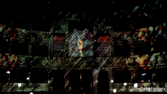 FIRENZE4EVER 3D VIDEOMAPPING PROJECTION_15454