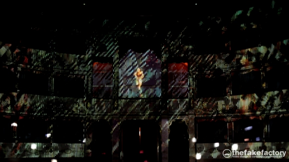 FIRENZE4EVER 3D VIDEOMAPPING PROJECTION_15456