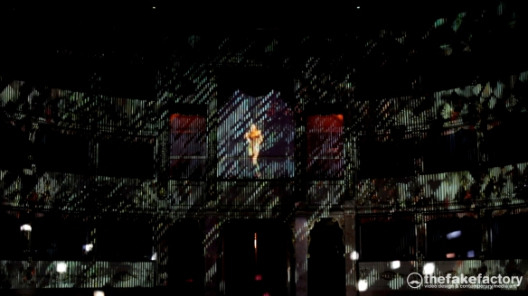 FIRENZE4EVER 3D VIDEOMAPPING PROJECTION_15458