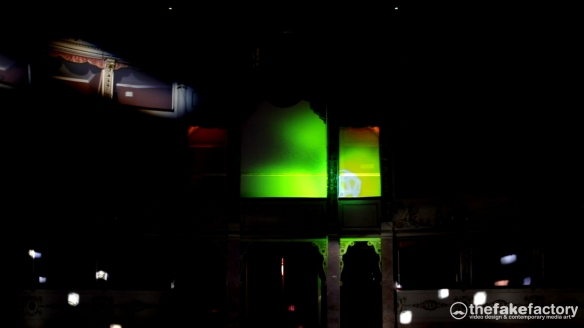 FIRENZE4EVER 3D VIDEOMAPPING PROJECTION_15966