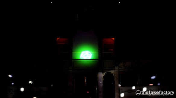 FIRENZE4EVER 3D VIDEOMAPPING PROJECTION_15972