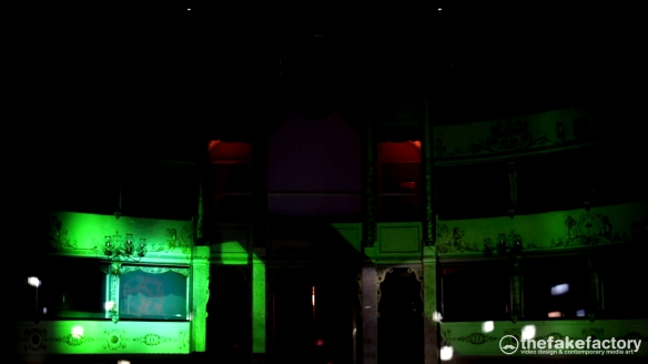 FIRENZE4EVER 3D VIDEOMAPPING PROJECTION_16155