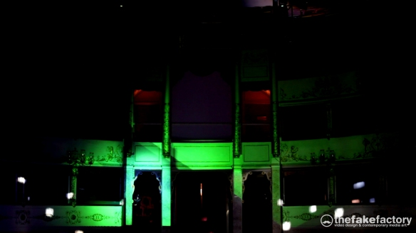 FIRENZE4EVER 3D VIDEOMAPPING PROJECTION_16161