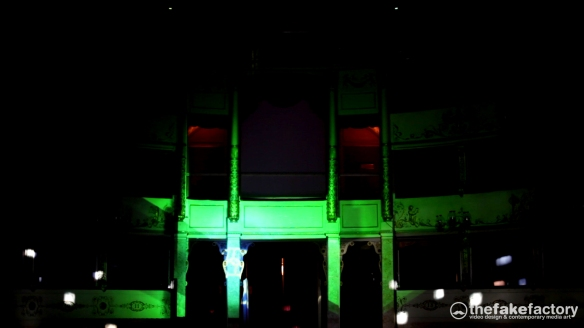 FIRENZE4EVER 3D VIDEOMAPPING PROJECTION_16164