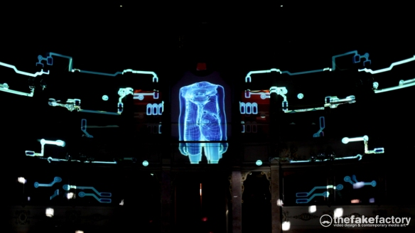 FIRENZE4EVER 3D VIDEOMAPPING PROJECTION_17015