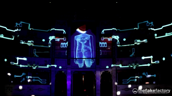 FIRENZE4EVER 3D VIDEOMAPPING PROJECTION_17019