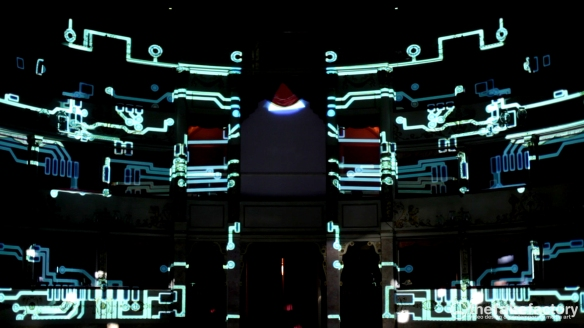 FIRENZE4EVER 3D VIDEOMAPPING PROJECTION_17398