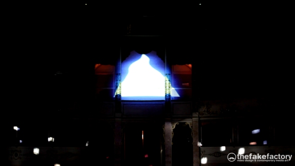 FIRENZE4EVER 3D VIDEOMAPPING PROJECTION_17522