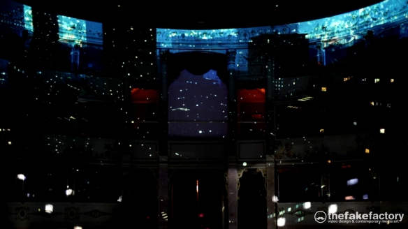 FIRENZE4EVER 3D VIDEOMAPPING PROJECTION_17550