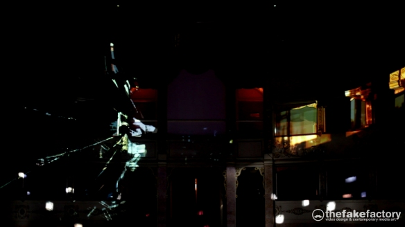FIRENZE4EVER 3D VIDEOMAPPING PROJECTION_17720