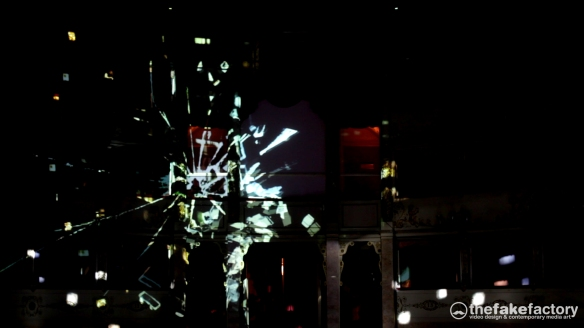 FIRENZE4EVER 3D VIDEOMAPPING PROJECTION_17742