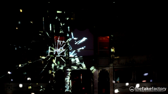 FIRENZE4EVER 3D VIDEOMAPPING PROJECTION_17744