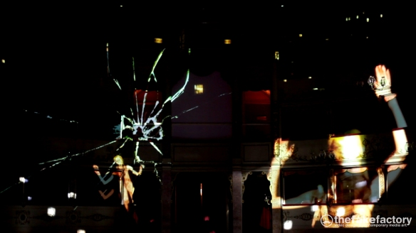 FIRENZE4EVER 3D VIDEOMAPPING PROJECTION_17888