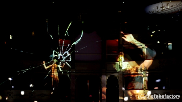FIRENZE4EVER 3D VIDEOMAPPING PROJECTION_17910