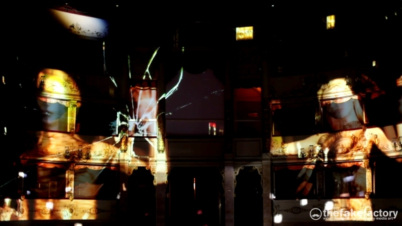 FIRENZE4EVER 3D VIDEOMAPPING PROJECTION_17928