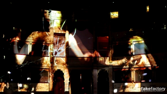 FIRENZE4EVER 3D VIDEOMAPPING PROJECTION_17936