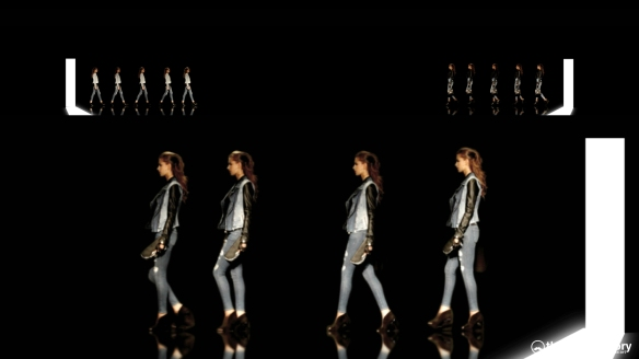 GUESS 3D HOLOGRAPHIC FASHION SHOW RUNAWAY 2014_05309