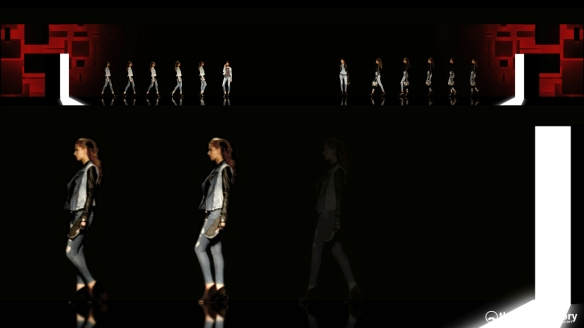 GUESS 3D HOLOGRAPHIC FASHION SHOW RUNAWAY 2014_05454