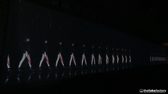 GUESS 3D HOLOGRAPHIC FASHION SHOW RUNAWAY 2014_07605