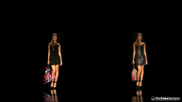 GUESS 3D HOLOGRAPHIC FASHION SHOW RUNAWAY 2014_10075