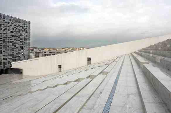 Studio ABDR - Nuovo Parco della Musica-Firenze