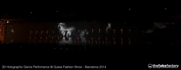 3D HOLOGRAPHIC DANCE PERFORMANCE_11507