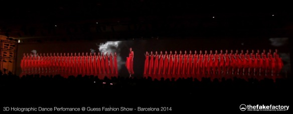 3D HOLOGRAPHIC DANCE PERFORMANCE_13031