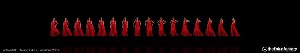 STEFANO FAKE - dance visual art 10