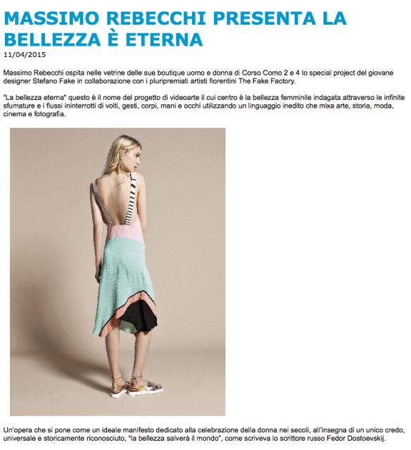 bellezza eterna presse office 04