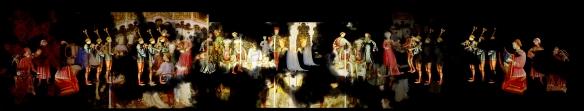 MILANO videomapping thefakefactory 04252